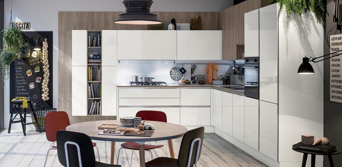 Outlet Arredamento Calenzano.Lenzi Arredamenti Cucine Firenze